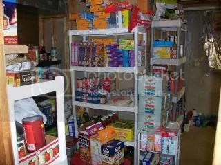 Pantry View 3