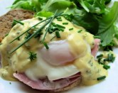 Eggs Benedict for Brunch…..the Cheats Way