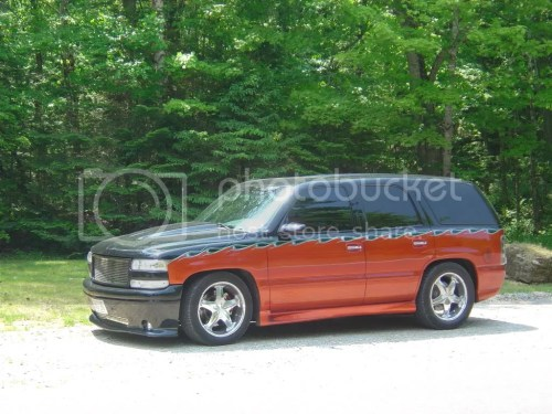 small resolution of 2002 chevy tahoe custom for sale trade