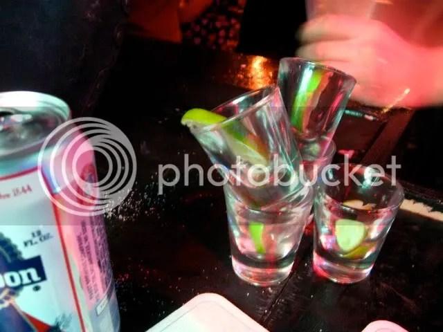 five shot clover