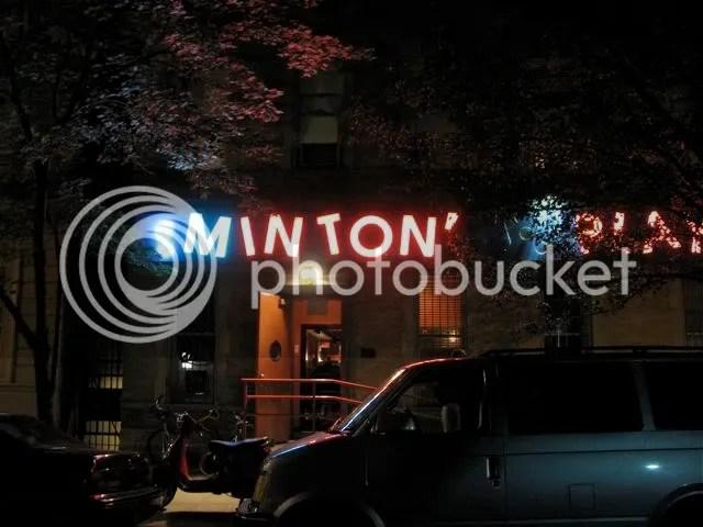 minton playhouse