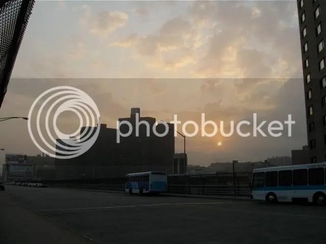 sunrise riverside drive