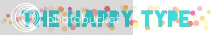 The Happy Type
