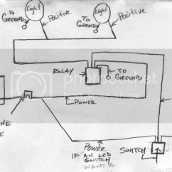Off Road Light Wiring Diagram With Relay Polaris Scrambler 90 Lights - Ranger-forums The Ultimate Ford Ranger Resource