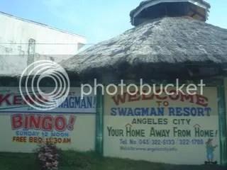 Swagman Resort