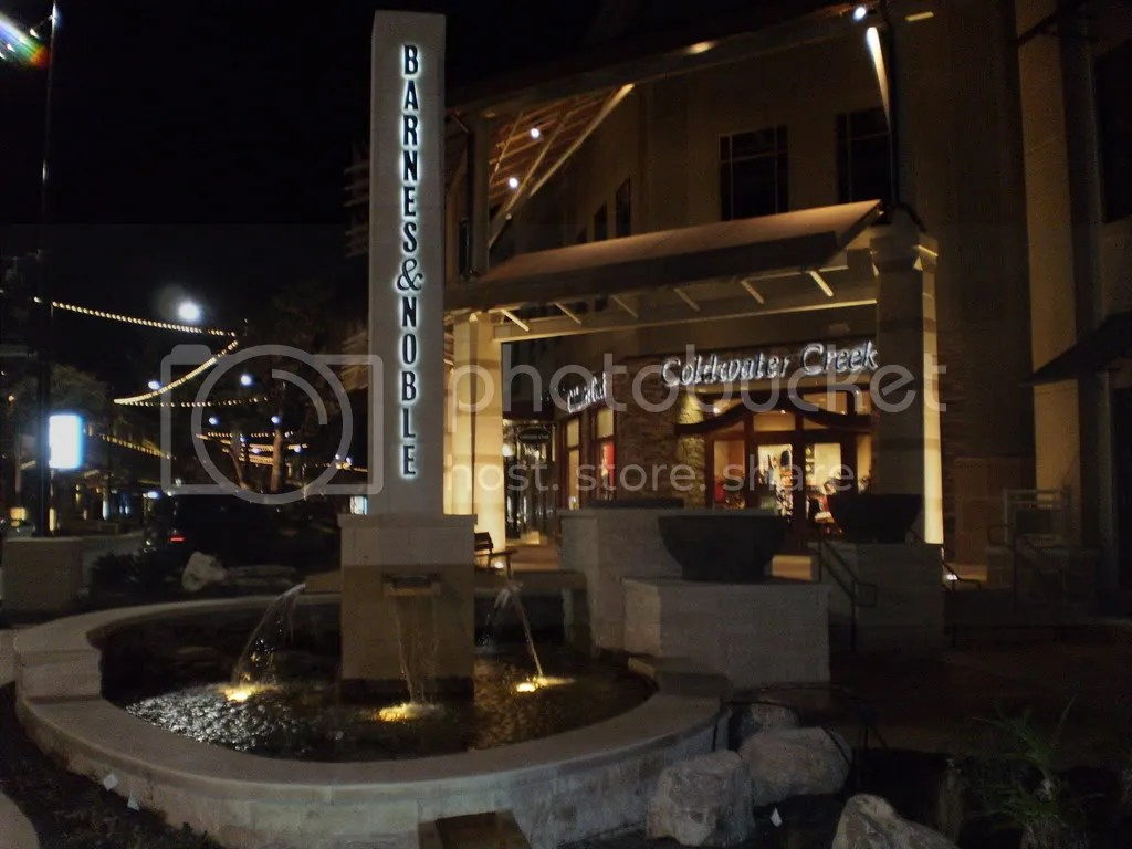 Coldwater Creek Bellevue Square