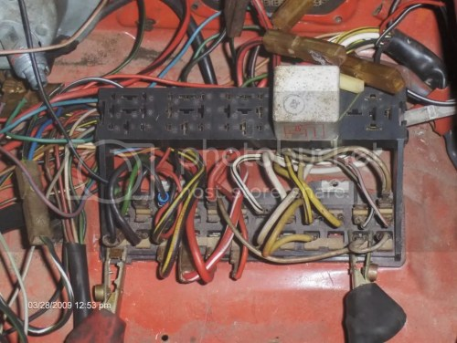 small resolution of 72 vw beetle fuse box just wiring diagram schematic tiguan fuse diagram 1974 beetle fuse box