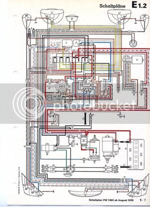 Type 1 Wiring Diagrams  PIX Thread  Shoptalkforums