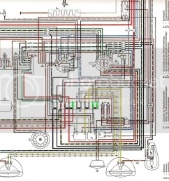 1974 vw beetle fuse box wiring diagram 1974 beetle fuse box for [ 1024 x 769 Pixel ]