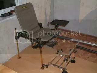 angling chair accessories baby sitting for eating korum accessory modifications yorkshire fishing as to the dimensions of these legs 19 5mm square by an amazing coincidence same on or near makes no difference