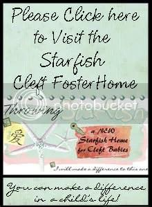 Starfish Cleft Home