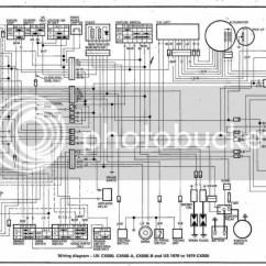 Yamaha 650 Wiring Diagram Automotive 1982 Xj Free Engine Image