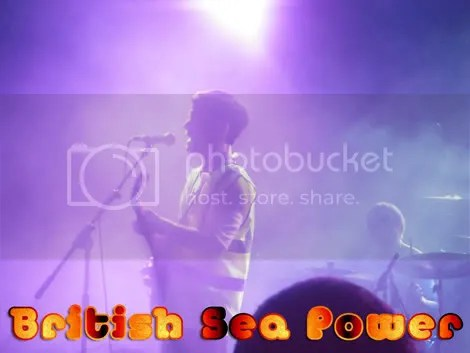 British Sea Power-Kings Of Hi-Vis