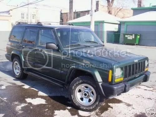 Adding Contura Switch Jeep Cherokee Forum