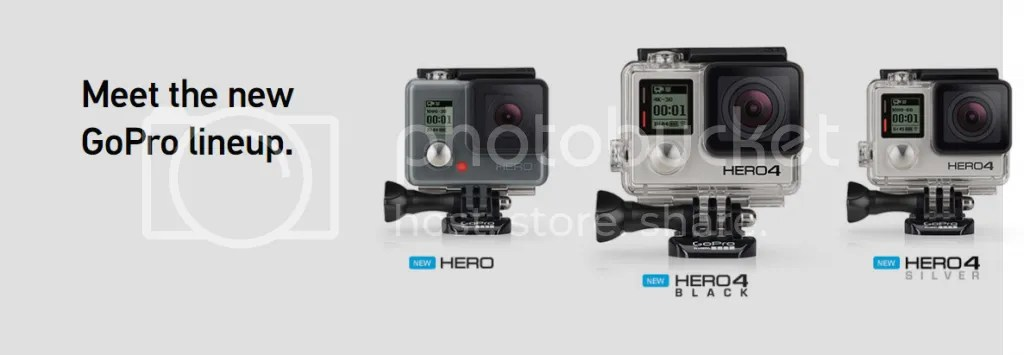 [WTS] The all new Gopro Hero 4