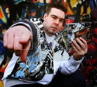 DJ Ames
