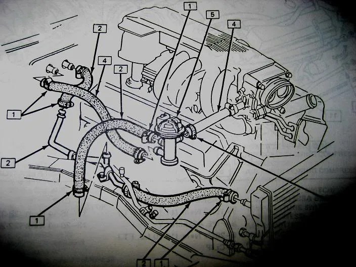Chevy 305 Engine Diagram Moreover 350 Chevy Engine Wiring Diagram