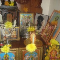 ಶ್ರಾವಣ ಮಾಸದ ಶುಭ ಆರಂಭ/Shravana ......starts with holige