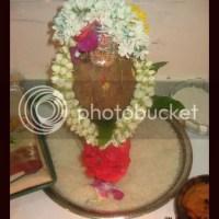 ವರಲಕ್ಷ್ಮೀ ಹಬ್ಬ/Varalakshmi festival
