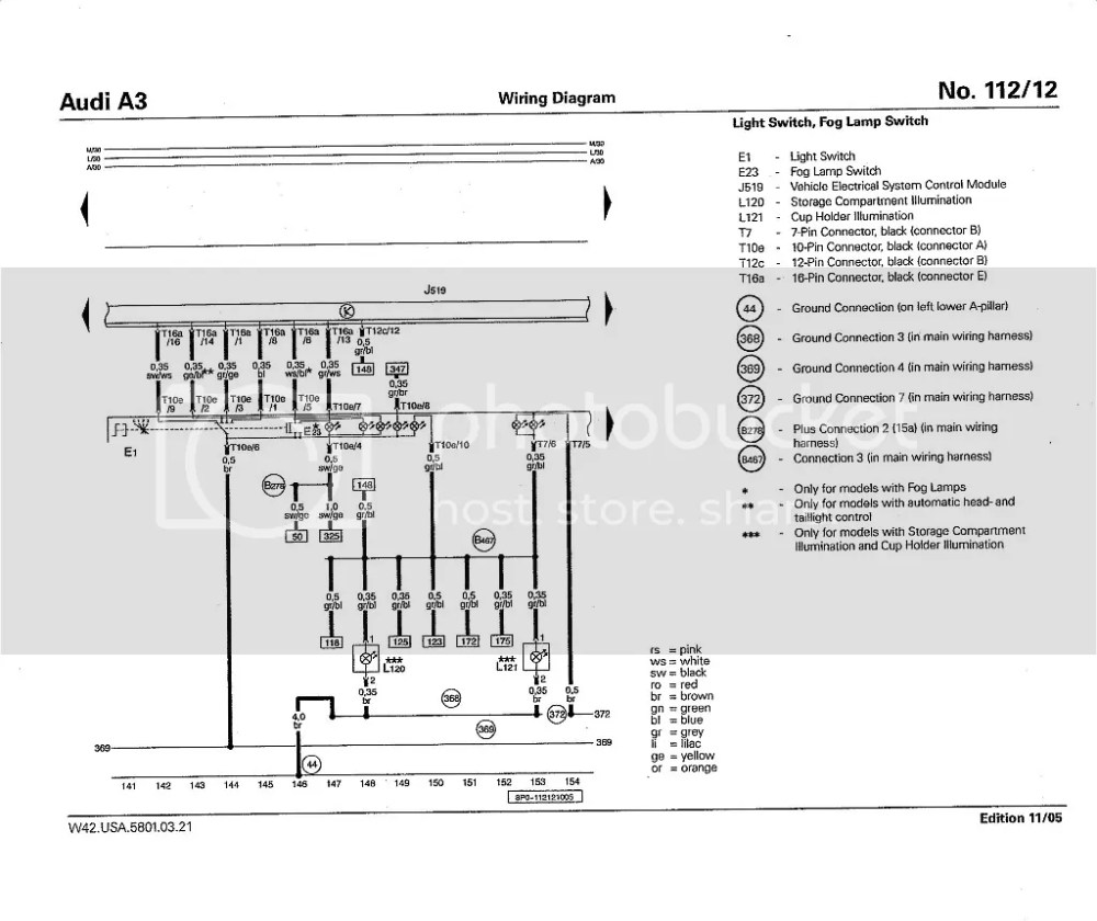 medium resolution of wiring diagram audi a3 schema diagram database 4 flat trailer wiring diagram audi a3 2015
