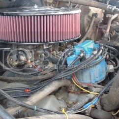 Ford Duraspark Ignition 2000 Gmc Yukon Denali Radio Wiring Diagram To Gm Hei Conversion Bronco Forum