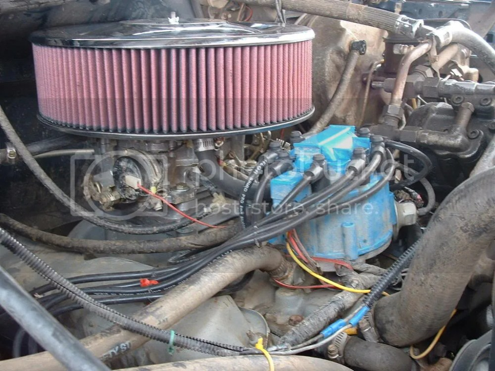 medium resolution of ford 351w hei distributor wiring diagram
