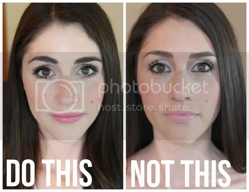 10 Common Everyday Makeup Mistakes