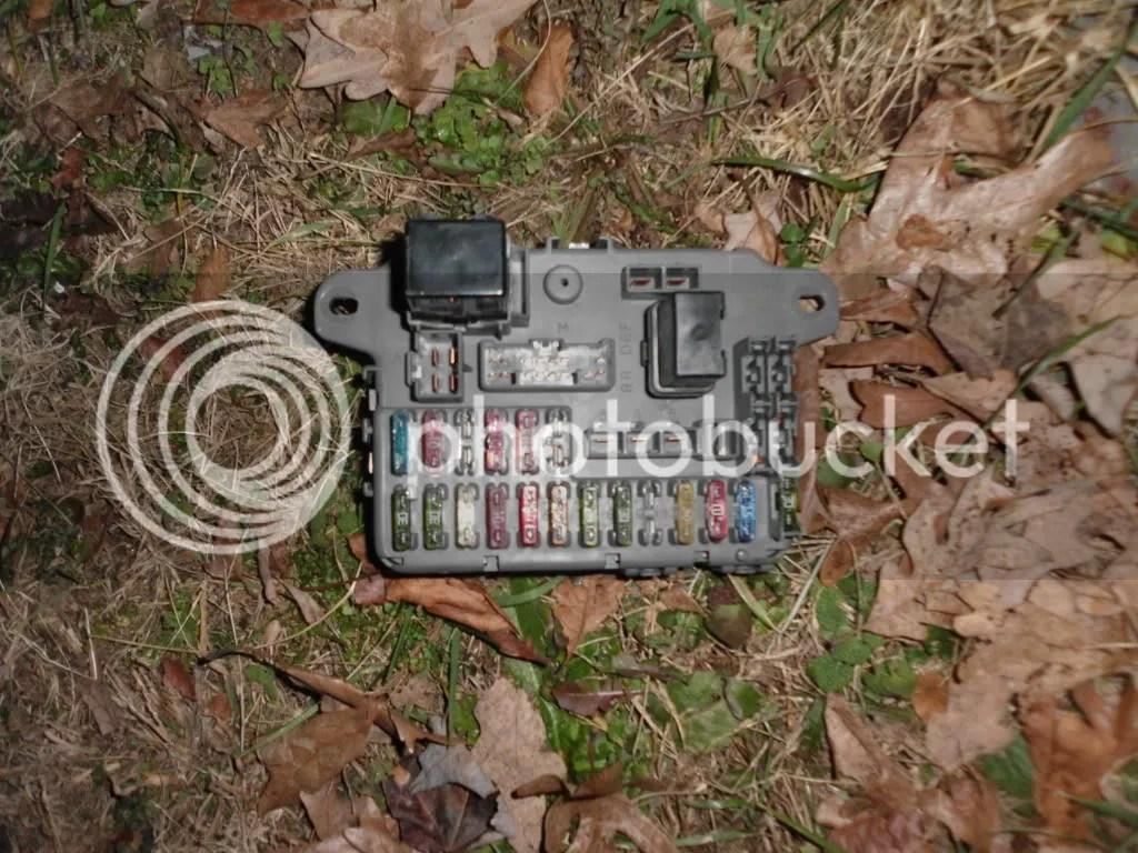 hight resolution of 10 90 93 acura integra in car fuse box 15 00 11 92