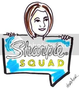 Sharpie Squad 2010