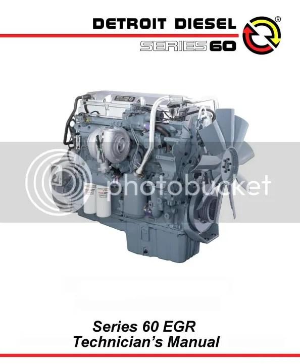 Ddec 4 Wiring Schematic Detroit Wiring Diagrams Auto Repair Manual
