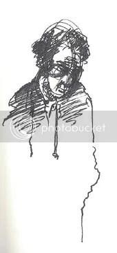 ink doodle