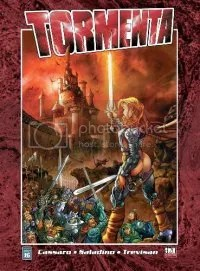 Especial: As edições de Tormenta RPG (5/6)