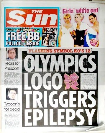 The Sun. Kills. Brains. Fact.