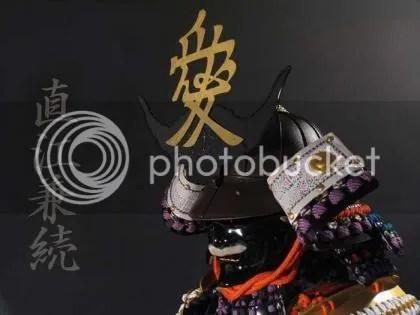Drama Sejarah Tenchijin yang menceritakan tentang Naoe Kanetsugu