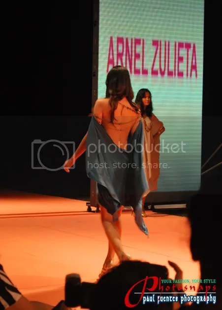 Arnel Zuleta,Philippine Fashion Week,Runway Philippines