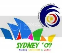 National Conference & Games (NCG) 09