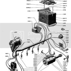 1952 Ford 8n Tractor Wiring Diagram 83 Virago Harness All Data Schema