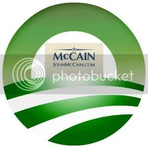 Anti-Obama- McCain