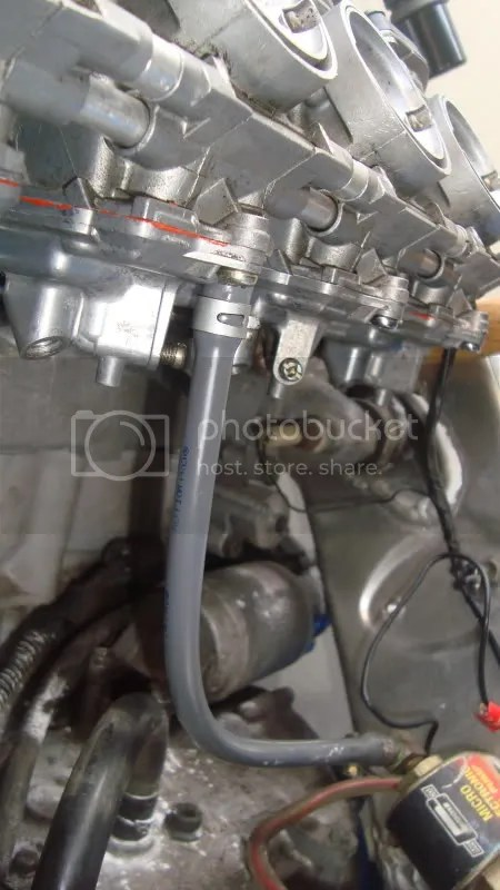 97 Srad Fuel Lines From Tank To Carbs Suzuki GSX R Motorcycle Forums