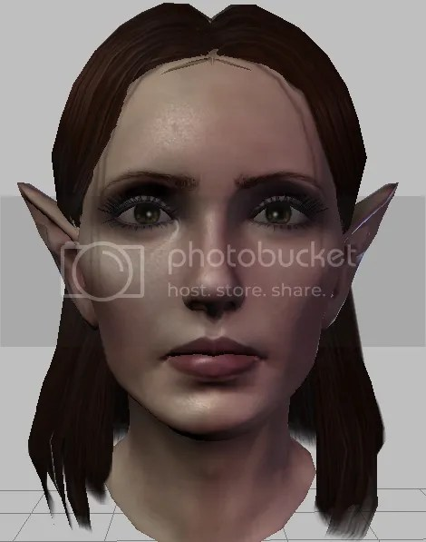 Dragon Age Origins Tucked Hair : dragon, origins, tucked, Fextralife, Topic, Alistair, Thread:, *Squee*