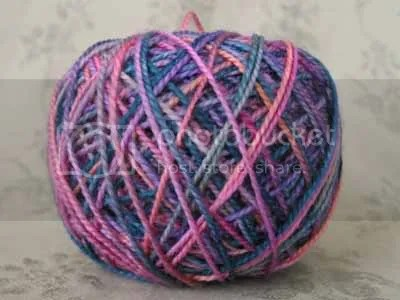 Little Koigu beauty