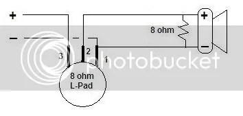 series speaker crossover wiring diagram 50 amp piezo tweeter 4 great installation of using tweeters wisely a how to audiokarma home audio rh org 2 horns piezoelectric