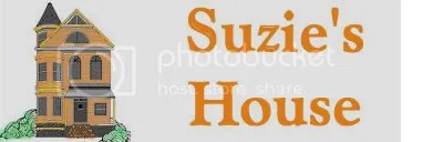 Suzie's House