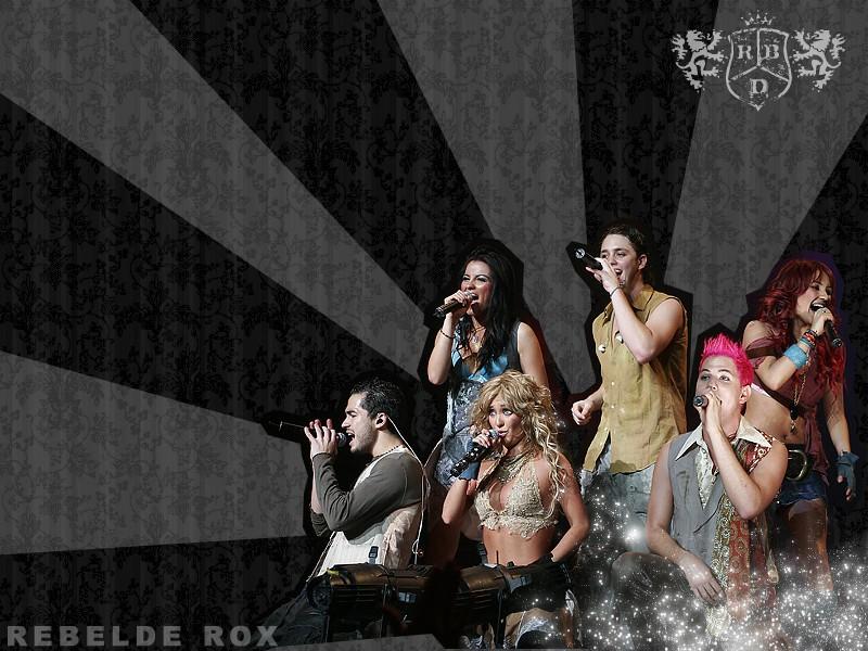 Club de Fans RBD