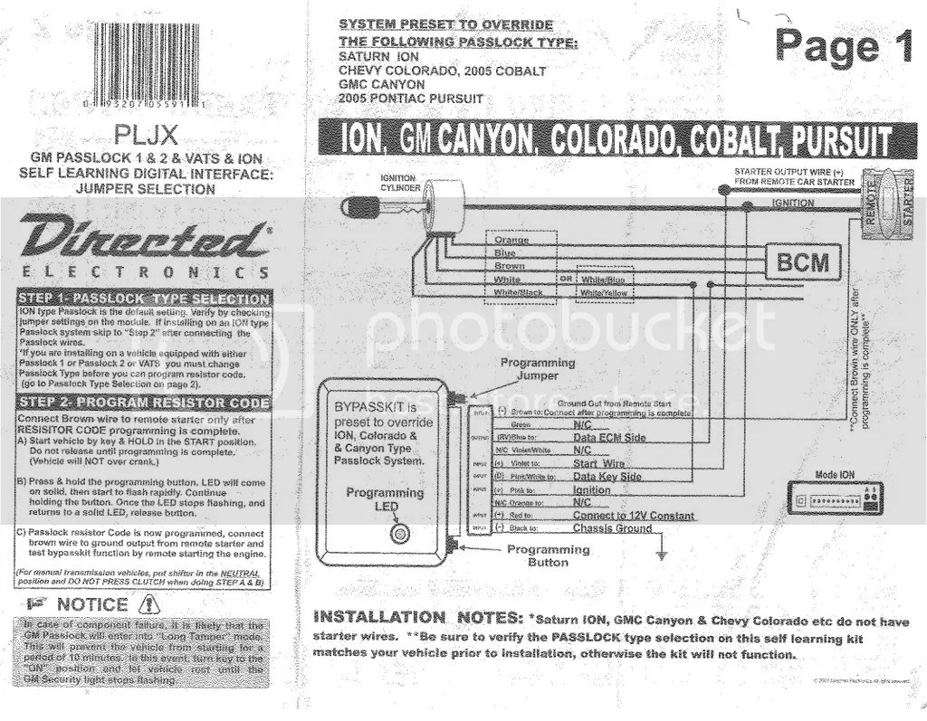 hight resolution of wheres our ignition wire chevrolet colorado u0026 gmc canyon forumthis image