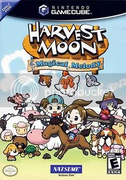 Harvest Moon Wonderful Life Iso : harvest, wonderful, Download, Harvest, Homeland