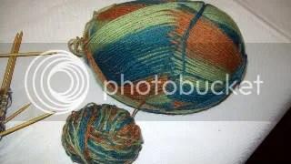 Sox yarn