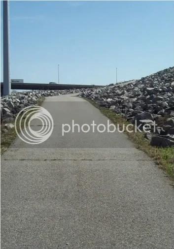 Flood Wall Hill Part 1
