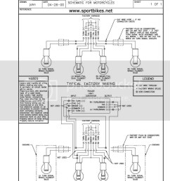 integrated tail light wiring diagram [ 791 x 1024 Pixel ]