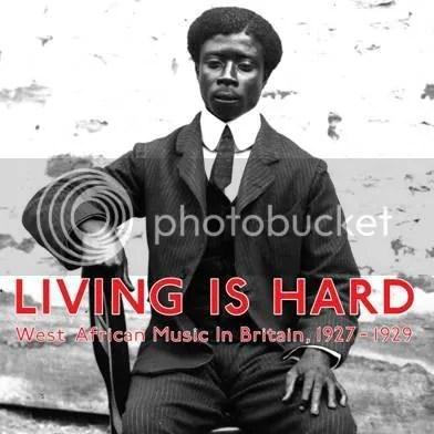 living is hard honest jons west african